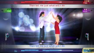 Michael Jackson The Experience PS3 - I Just Can