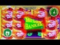 ⭐️ New 😄 Bison Banker slot machine, 2 sessions, Nice Win