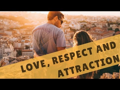 How is Love, Respect and Attachment connected? | Sri Sri Ravi Shankar