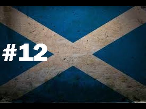 Medieval 2: Kingdoms: Britannia: Scotland #12 - For Scotland!
