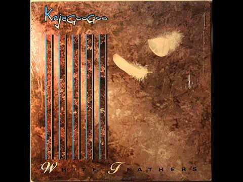 Kajagoogoo - White feathers-03 - Lies and promises
