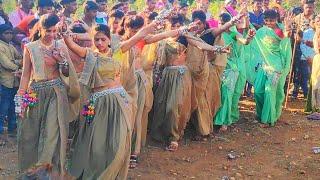 Muru Muru hase juwanay kay de taro naav// मुरु मुरु हासे जुवानाय कय दे तारो नाव | adivasi video song