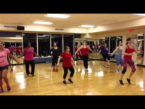 Latin Cardio with Dalia @ YMCA Downtown Orlando