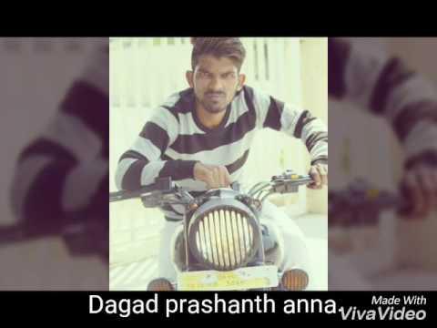 Dhagad prashant birthday song