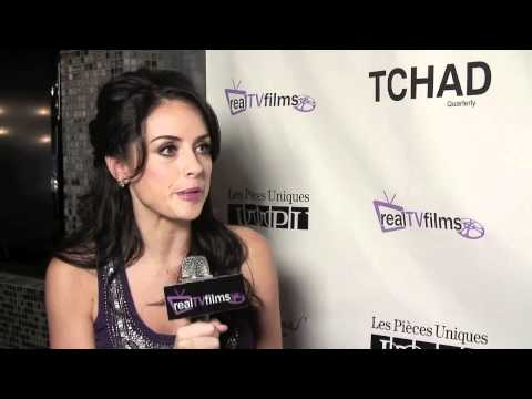 Jessie Sulidis, The Bachelorette , RealTVfilms Soc...