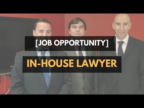 [Job Opportunity] In-House Lawyer in Pasuruan