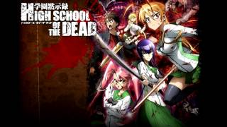 Highschool of the dead Música principal