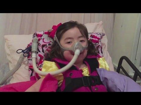 Niña pide la muerte debido a su dolor