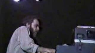 Free Jazz Festival 1987 - Dominguinhos