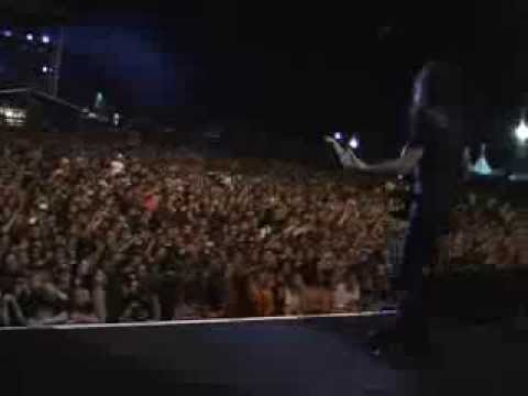 Metallica: The Thing That Should Not Be (MetOnTour - Wiener Neustadt, Austria - 2004) Thumbnail image