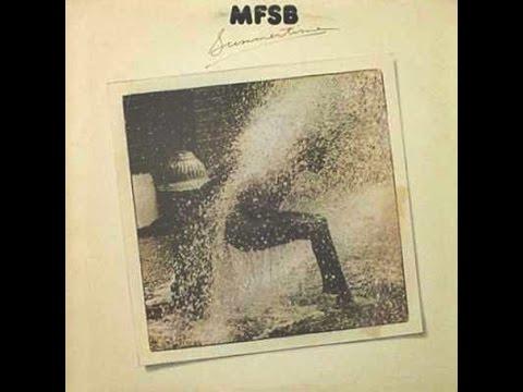MFSB - Summertime 1976