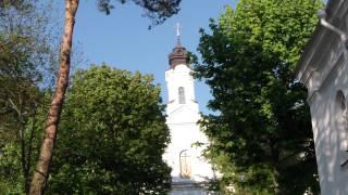 Жировичи.MP4(Свято-Успенский Жировицкий монастырь - памятник архитектуры и духовный центр Беларуси. В этом видео исполь..., 2012-05-22T20:08:50.000Z)