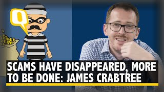 Demonetisation, Inequality and Indian Economy: James Crabtree Talks About 'The Billionaire Raj'