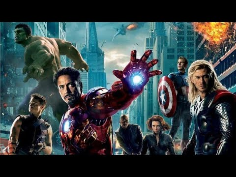 Download Avenger 2012 In Dual Audio (hindi And English)