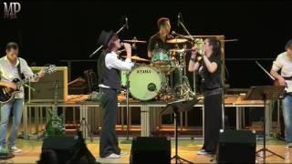Sfiorivano Le Viole - Rino Gaetano live cover