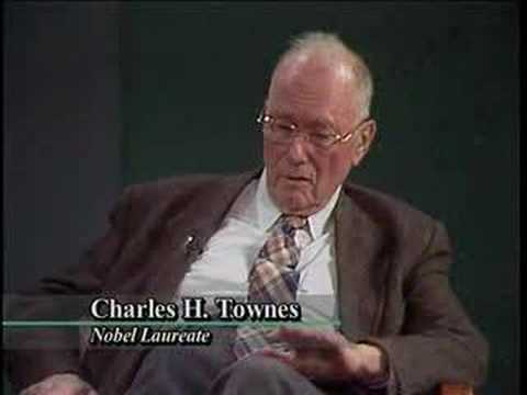 Conversations with History: Charles W. Townes
