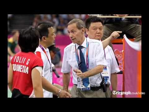Indonesia badminton chief: players not asked to lose