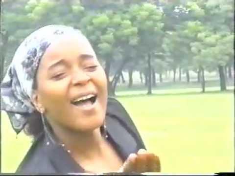 Download Mai Raga - Hausa Movie Song