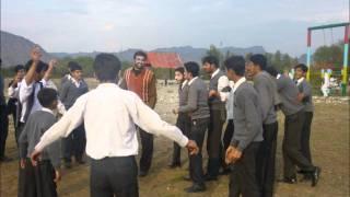 Fauji Foundation School Mianwali