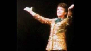 JUDY GARLAND Live At The Palace 1967 I Feel A Song Coming On
