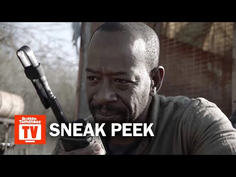 Fear The Walking Dead S04E09 Sneak Peek | 'Opening Minutes Of Episode 9' | Rotten Tomatoes TV