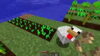 Minecraft: До конца (Третий стрим)