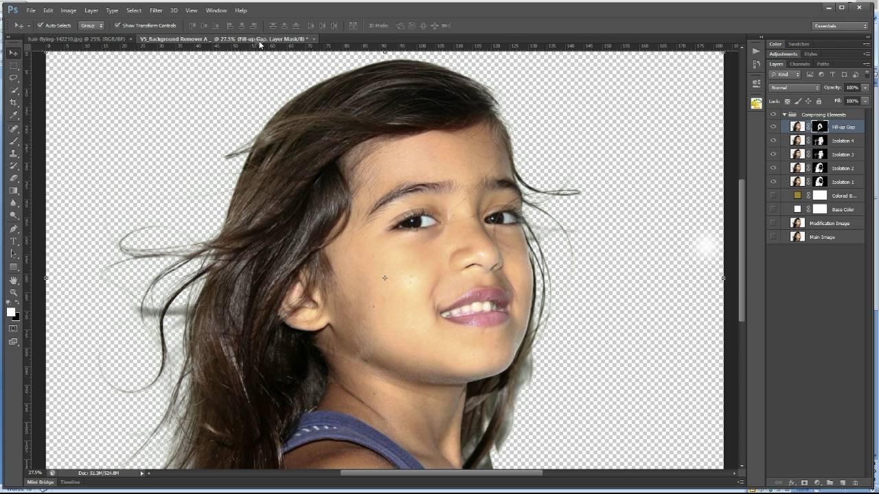 Background image remover - Intense Background Remover V5