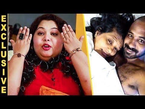 போட்டோ பார்த்தாலே எல்லாம் தெரியுது : Bigg Boss Aarthi Shatters Nilani - Gandhi Love | Interview