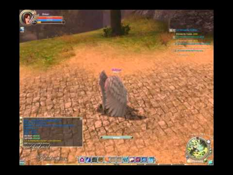 War of Angels – Open Beta Gameplay Awesome Free MMORPG