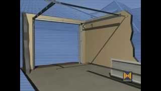 Hormann Sectional Garage Door Installation Guide