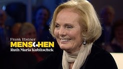 Ruth Maria Kubitschek | Frank Elstner Menschen