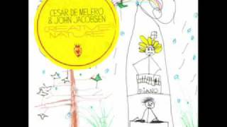 Cesar De Melero & John Jacobsen - Creative Nature.mp4