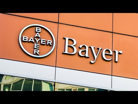 Bayer Shares Plummet As Lawsuits Over Monsanto's Cancer Causing Roundup Have Doubled