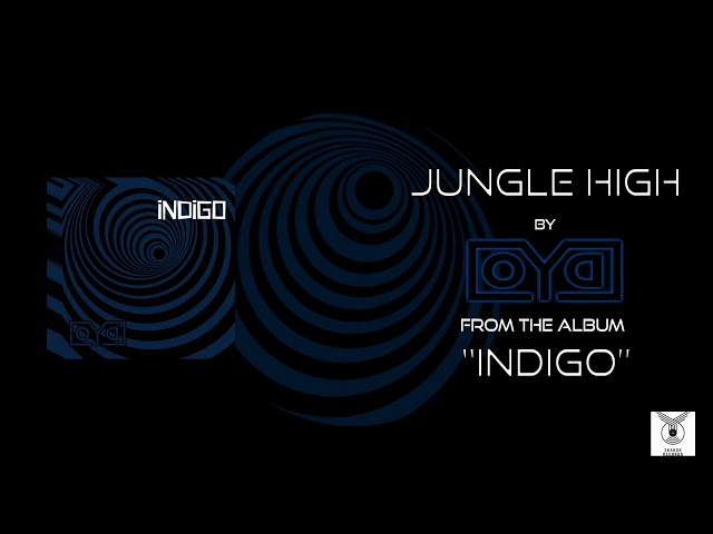 O.Y.D. - Jungle High
