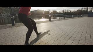 GIULIA - COME DANCE WITH ME | LONGBOARD GIRL