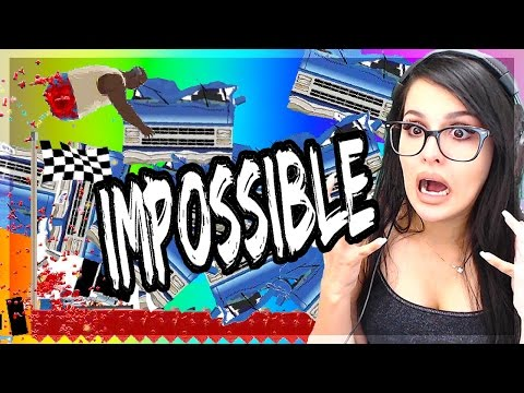 99.9% IMPOSSIBLE | Happy Wheels