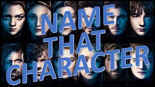 name that character dad attempts to name game of thrones characters