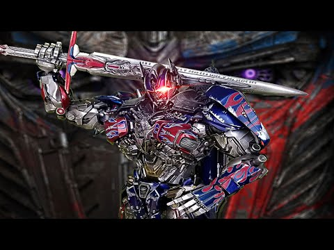 Transformers: How Strong Is Michael Bay's Optimus Prime?