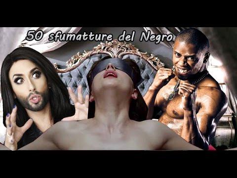 parodia trailer : 50 sfumature di grigio (ita) - youtube