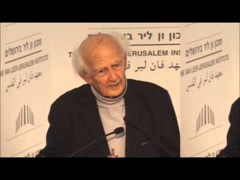 Crisis of Agency, or Living through the Times of Interregnum I Prof. Zygmunt Bauman