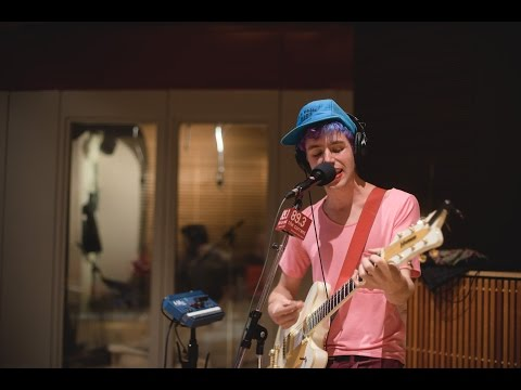 Ezra Furman - Restless Year (Live on 89.3 The Current) mp3
