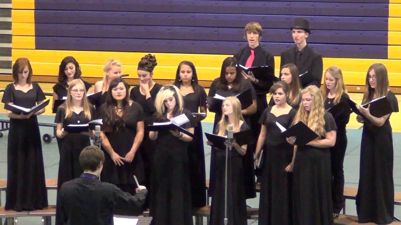 Japanese Snow Song by Bayfield high School Concert Choir ... - photo#14