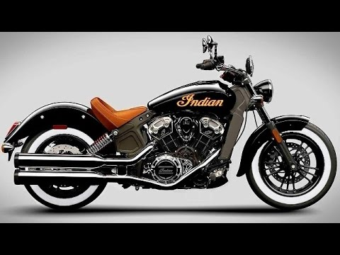 indian scout renasce como exemplo de moto vers til e potente youtube. Black Bedroom Furniture Sets. Home Design Ideas