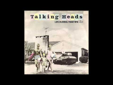 Don't Worry About The Government- Talking Heads (Vinyl Restoration)