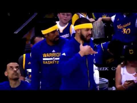 2016-17 Dubs Top Moments: Signal the Triple vs Washington