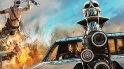 Mad Max - Test-Video: Monotonie und ganz viel Sand  (Review)