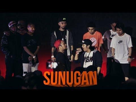 SUNUGAN - Harlem VS Invictus