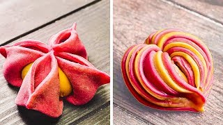 25 DIVINELY DELICIOUS PASTRY IDEAS