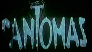 Fantomas US Trailer