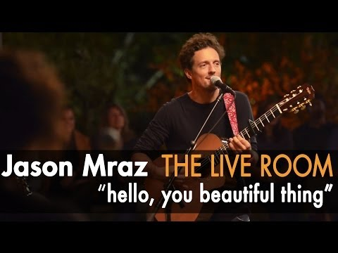 Jason Mraz - Hello, You Beautiful Thing (Live from The Mranch)